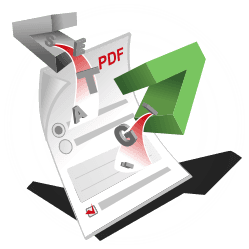 Fill PDF AcroForms with PHP