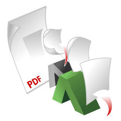 Merge, combine, concatenate, join, split PDF documents with PHP