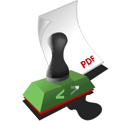 Add new content to existing PDF documents with PHP
